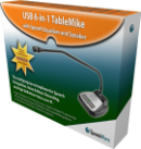 Image about Speechware Tablemike's 6-in-1 box